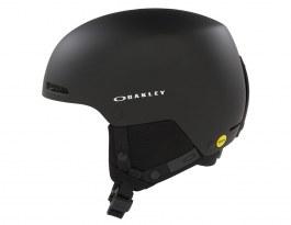 Oakley MOD1 Pro MIPS Ski Helmet - Blackout