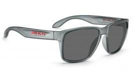 Rudy Project Spinhawk Prescription Sunglasses - Frozen Ash
