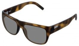 POC Want Prescription Sunglasses - Tortoise Brown
