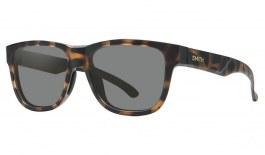 Smith Lowdown Slim 2 Prescription Sunglasses - Matte Tortoise