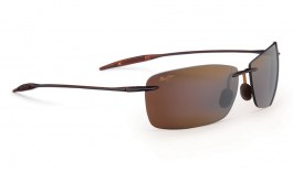 Maui Jim Lighthouse Sunglasses - Rootbeer / HCL Bronze Polarised