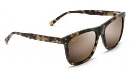 Maui Jim Velzyland Sunglasses - Olive Tortoise / HCL Bronze Polarised