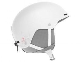 Salomon Spell Ski Helmet - White