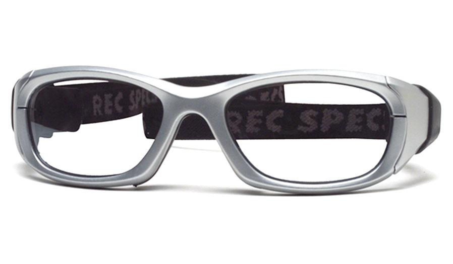 7844f6c3e9 Rec Specs Maxx 31 Goggles - Silver   Clear - RxSport