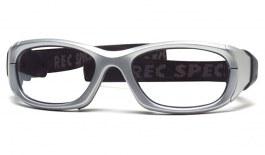 Rec Specs Maxx 31 Goggles - Silver / Clear