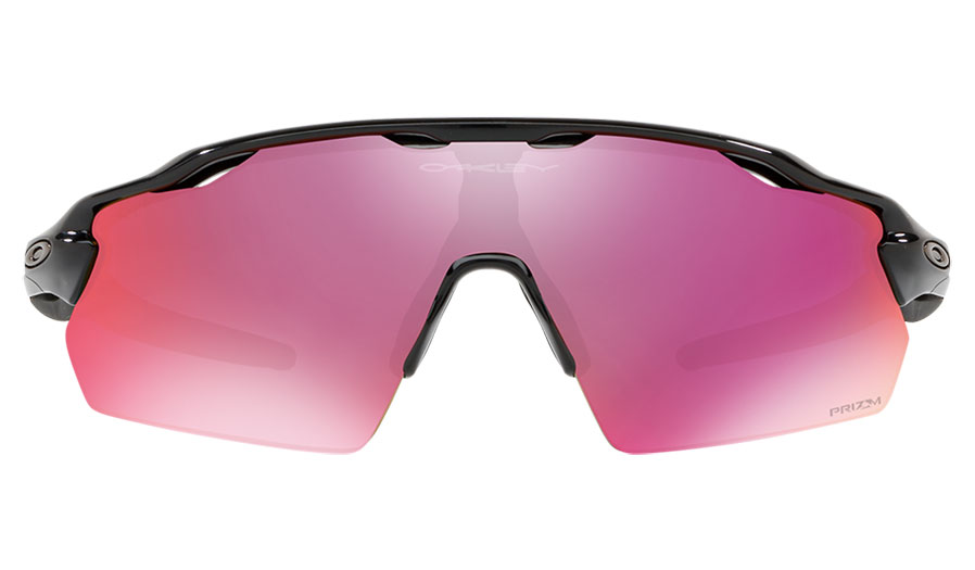 0f46a06489b Oakley Radar EV Pitch Sunglasses - Polished Black   Prizm Field ...