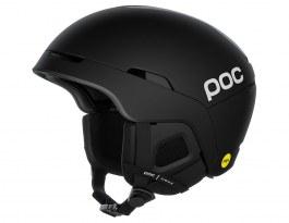 POC Obex MIPS Ski Helmet - Matte Uranium Black