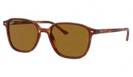 Ray-Ban RB2193 Leonard Sunglasses - Havana / Brown