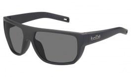 Bolle Vulture Prescription Sunglasses - Matte Black
