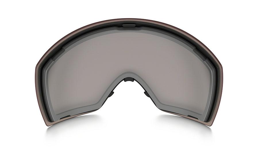 b1a9726555df Oakley Flight Deck XM Ski Goggles Replacement Lens Kit - Prizm HI ...