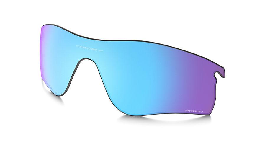 Oakley Radarlock Path Replacement Lens Kit - Prizm Sapphire Polarised
