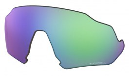Oakley Flight Jacket Replacement Lens Kit - Prizm Golf
