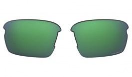 Oakley Flak XS Replacement Lens Kit - Prizm Jade Polarised