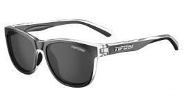 Tifosi Swank Sunglasses - Onyx Clear / Smoke
