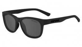Tifosi Swank Sunglasses - Blackout / Smoke
