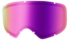 Anon Deringer Ski Goggle Replacement Lens - Sonar Pink