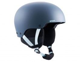 Anon Raider 3 Ski Helmet - Navy