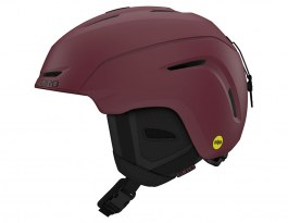 Giro Neo MIPS Ski Helmet - Matte Ox Red