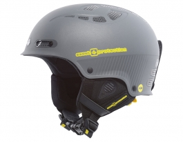 Sweet Igniter MIPS Ski Helmet - Matt Gray Metallic