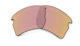 Oakley Flak 2.0 XL Replacement Lens Kit - Prizm Rose Gold Polarised