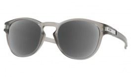 Oakley Latch Prescription Sunglasses - Matte Grey Ink