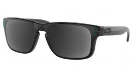 Oakley Holbrook XS Prescription Sunglasses - Black Ink