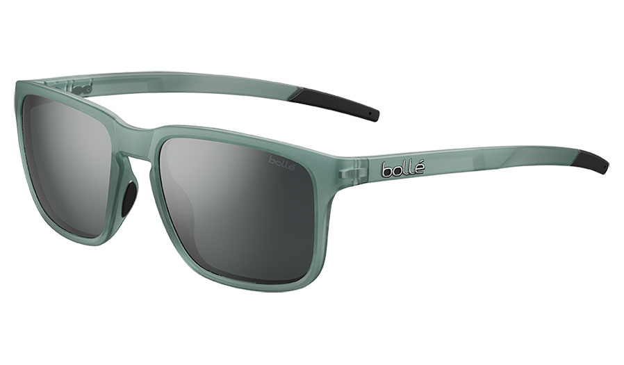 Bolle Score Sunglasses - Matte Crystal Forest / TNS