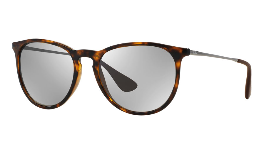 c457171820f Ray-Ban RB4171 Erika Prescription Sunglasses - Tortoise - RxSport