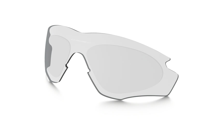 71e0941a793 Oakley M Frame Clear Prescription « Heritage Malta