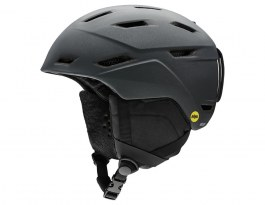 Smith Mirage MIPS Ski Helmet - Matte Black Pearl