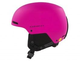 Oakley MOD1 Pro Youth MIPS Ski Helmet - Ultra Purple