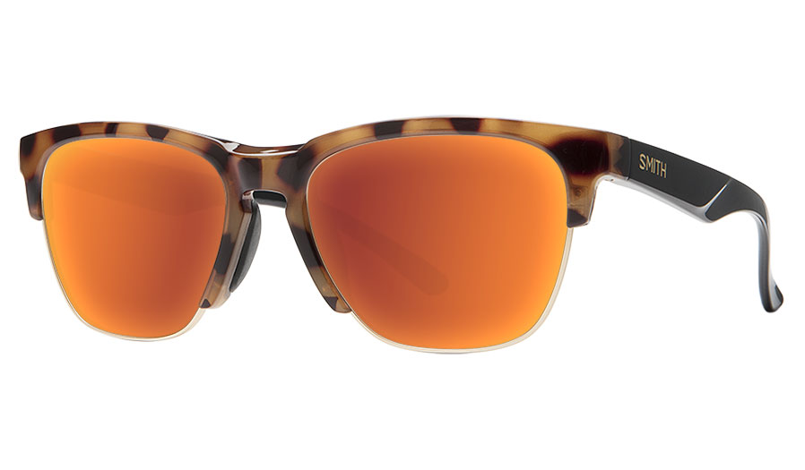 450b0f7691a8 Smith Haywire Prescription Sunglasses - Havana - RxSport