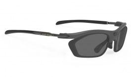 Rudy Project Rydon Prescription Sunglasses - Optical Dock - Matte Charcoal (Matte Black Optical Dock)