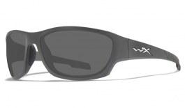 Wiley X Climb Prescription Sunglasses - Matte Grey