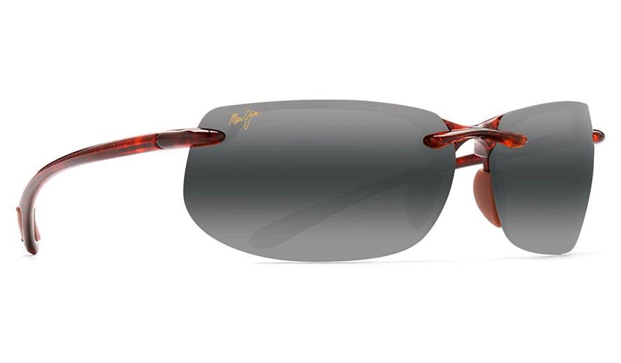 Maui Jim Banyans Prescription Sunglasses - Tortoise