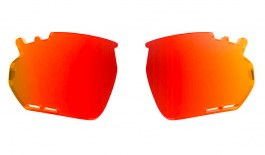 Rudy Project Fotonyk Replacement Lenses - Polar 3FX HDR Multilaser Red