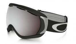 Oakley Canopy Ski Goggles - Matte Black / Prizm Black Iridium
