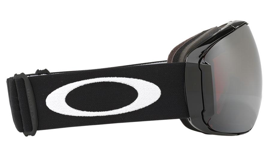 6a2ba194232 1. 2. 3. 4. 5. PrevNext. Oakley Airbrake XL Ski Goggles - Jet Black   Prizm  Black Iridium + Prizm Rose. Image Preview. Oakley