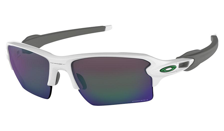 c43aeb809e 1. 2. 3. 4. PrevNext. Oakley Flak 2.0 XL Sunglasses - Polished White    Prizm Jade