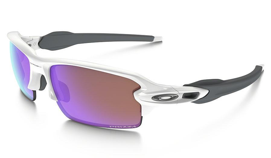 2a4c26623b8 1. 2. 3. 4. PrevNext. Oakley Flak 2.0 Sunglasses - Polished White ...