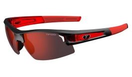 Tifosi Synapse Sunglasses - Race Red / Clarion Red + AC Red + Clear