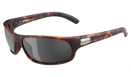 Bolle Anaconda Prescription Sunglasses - Matte Tortoise