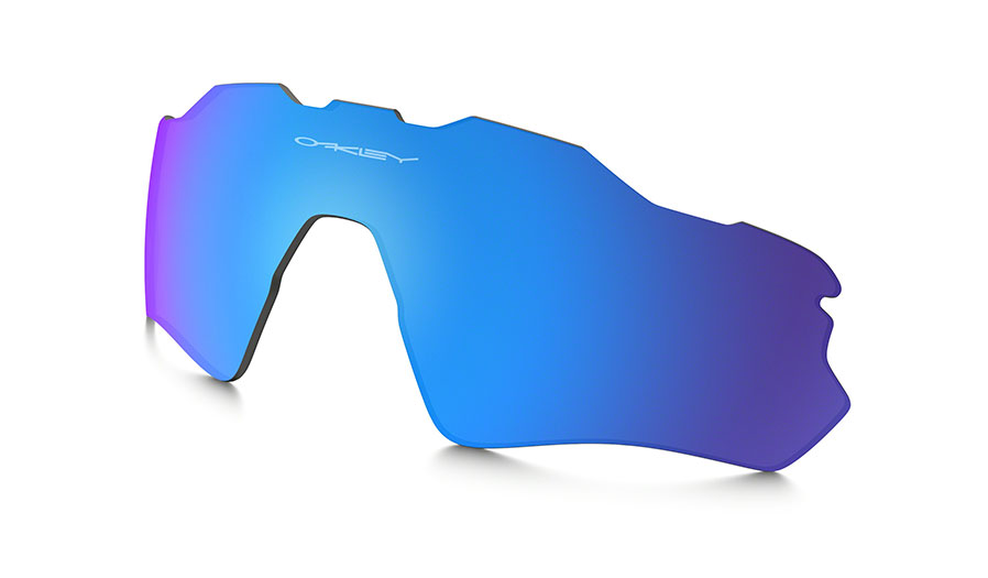 b3724f8b7d Oakley Radar EV Path Replacement Lens Kit. Lens  Prizm Sapphire Polarised