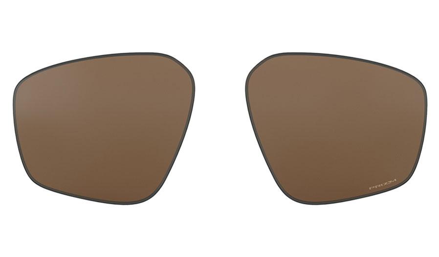 Oakley Field Jacket Replacement Lens Kit - Prizm Tungsten