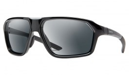 Smith Pathway Sunglasses - Black / Clear To Grey Photochromic