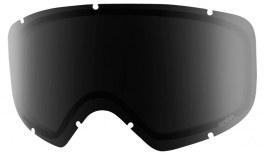 Anon Deringer Ski Goggle Replacement Lens - Sonar Smoke
