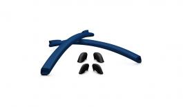 oakley half jacket frame accessory kit blue
