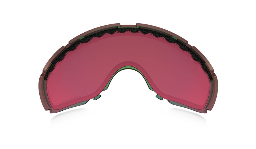 Oakley Canopy Ski Goggles Replacement Lens Kit Prizm