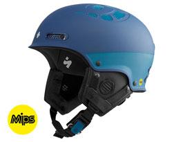 Sweet Igniter II MIPS Ski Helmet - Matte Midnight Blue