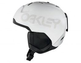 Oakley MOD 3 Ski Helmet - Factory Pilot Whiteout